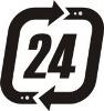 HOLOWANIE A1, A2 - 24H